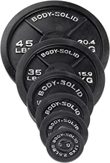 barbell plates