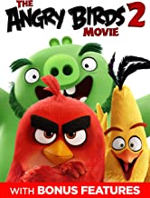 The Angry Birds Movie 2 (With Bonus Features)