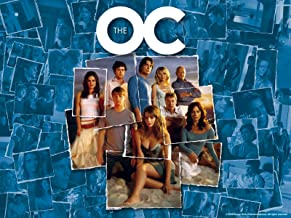 The O.C.: The Complete Second Season