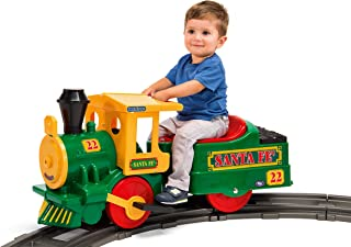 peg perego train choo choo express