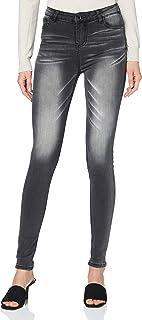 Morgan Jeans Slim Pauline Mujer
