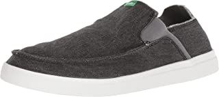 Sanuk Mens 1094612 Pick Pocket Slip-on Sneaker