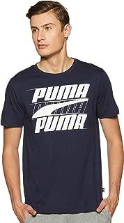 Puma Rebel Basic Tee Shirt For Men
