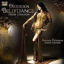 modern arabic music