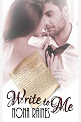 Write to Me Kindle Edition