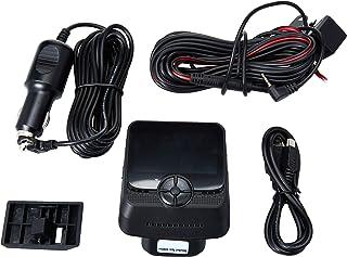كاميرا لتسجيل الفيديو دي في ار مزودة بتقنية واي فاي وجي بي اس للسيارة من انيتيك، A50H
