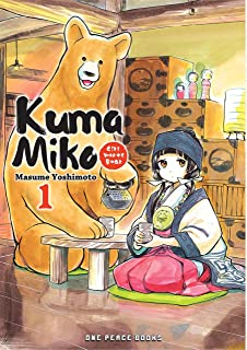 Best kuma miko girl meets bear Reviews