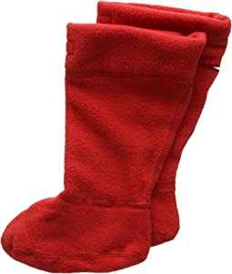 Hatley Kids Red Boot Liner (Toddler/Little Kid)