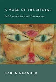 A Mark of the Mental: In Defense of Informational Teleosemantics