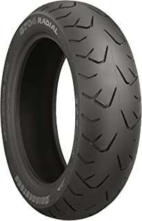 Bridgestone Excedra G704R Cruiser Rear Motorcycle Tire 180/60-16