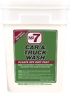 Best powder car wash Reviews