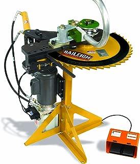 Baileigh RDB-125 Manual Hydraulic Rotary Draw Tube Bender, 110V, 2