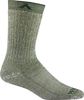 Merino Comfort Calcetines de Senderismo y Paseo, Unisex Adulto