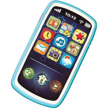 winfun - Teléfono móvil musical para bebés (44523) , color/modelo surtido