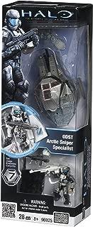 Mega Bloks ODST Arctic Sniper Specialist