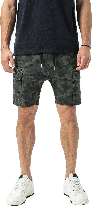 ZANEROBE Mens Sureshot Short Chino Shorts