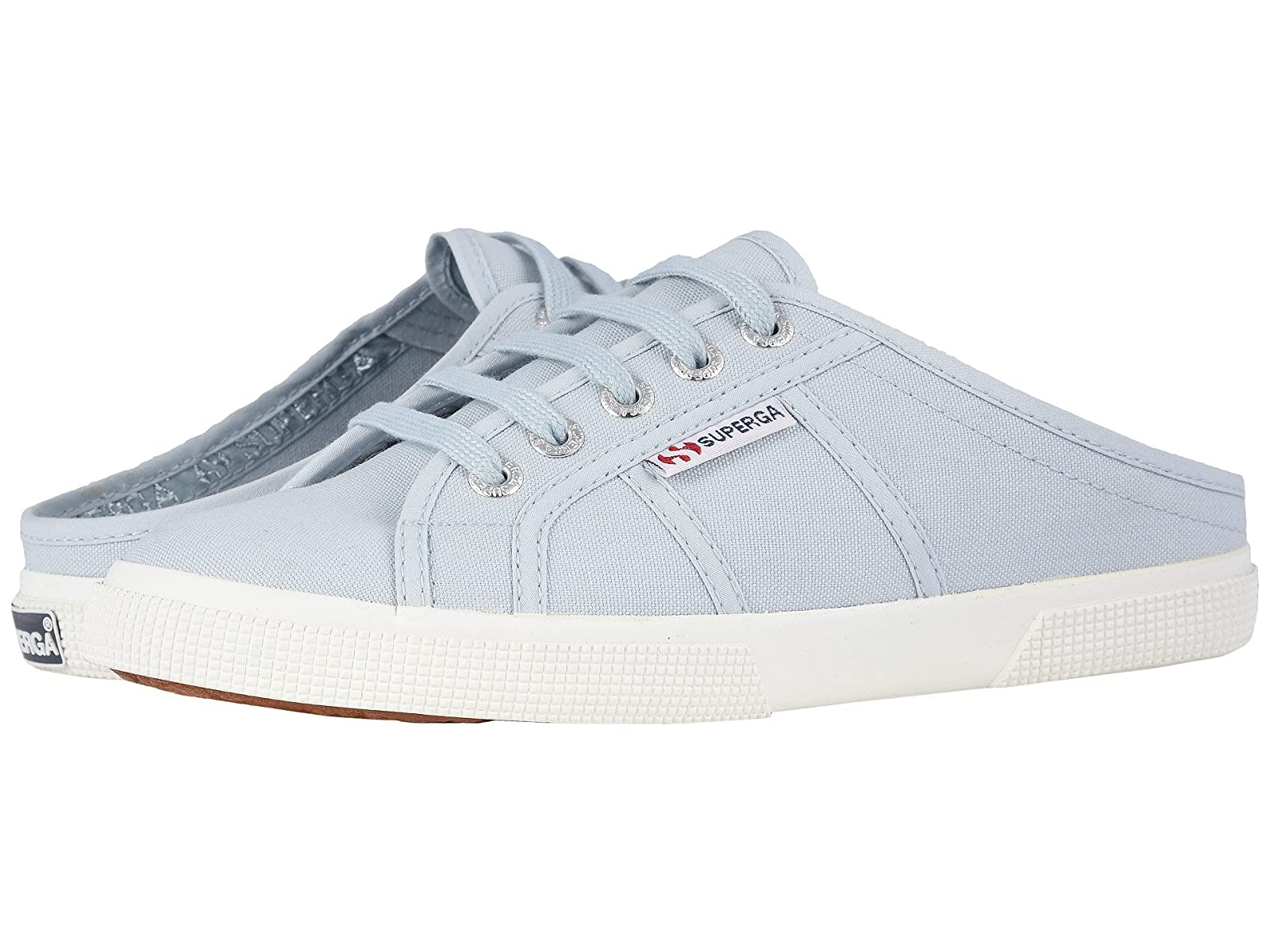 Superga 2288 Vcotw Sneaker MuleAtmospheric grades have affordable shoes