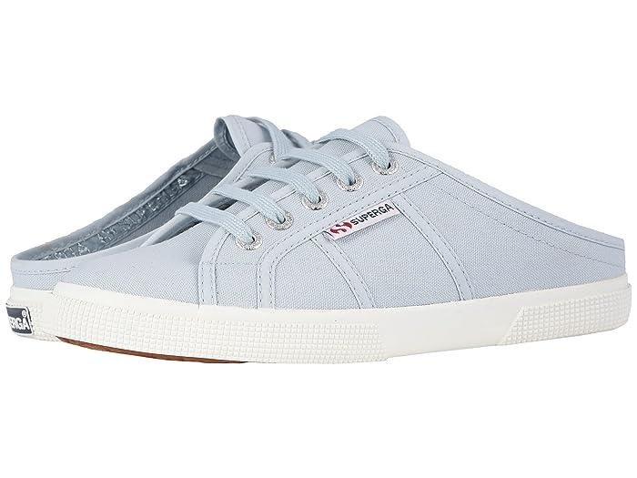 1f222b5a740ef Superga 2288 Vcotw Sneaker Mule at 6pm