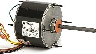 NIDEC MOTOR CORPORATION (Emerson / US Motors) 1860 1/4 HP Condenser Fan, 5.6