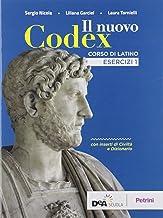 Permalink to Il nuovo Codex. Esercizi. Per le Scuole superiori. Con e-book. Con espansione online: 1 PDF