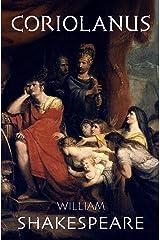 Coriolanus Kindle Edition
