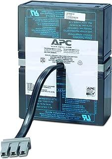 APC UPS Battery Replacement for APC Back-UPS APC UPS Models BT1500, BT1500BP, BR1500, BX1500, SC1000, SN1000 (RBC33)