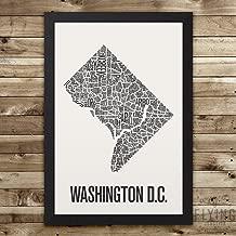 Best washington dc city map Reviews
