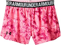 Under Armour Kids - Glisten Shorts (Little Kids)