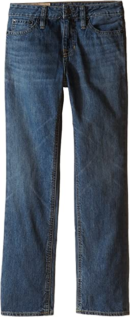 Slim Fit Jeans (Big Kids)