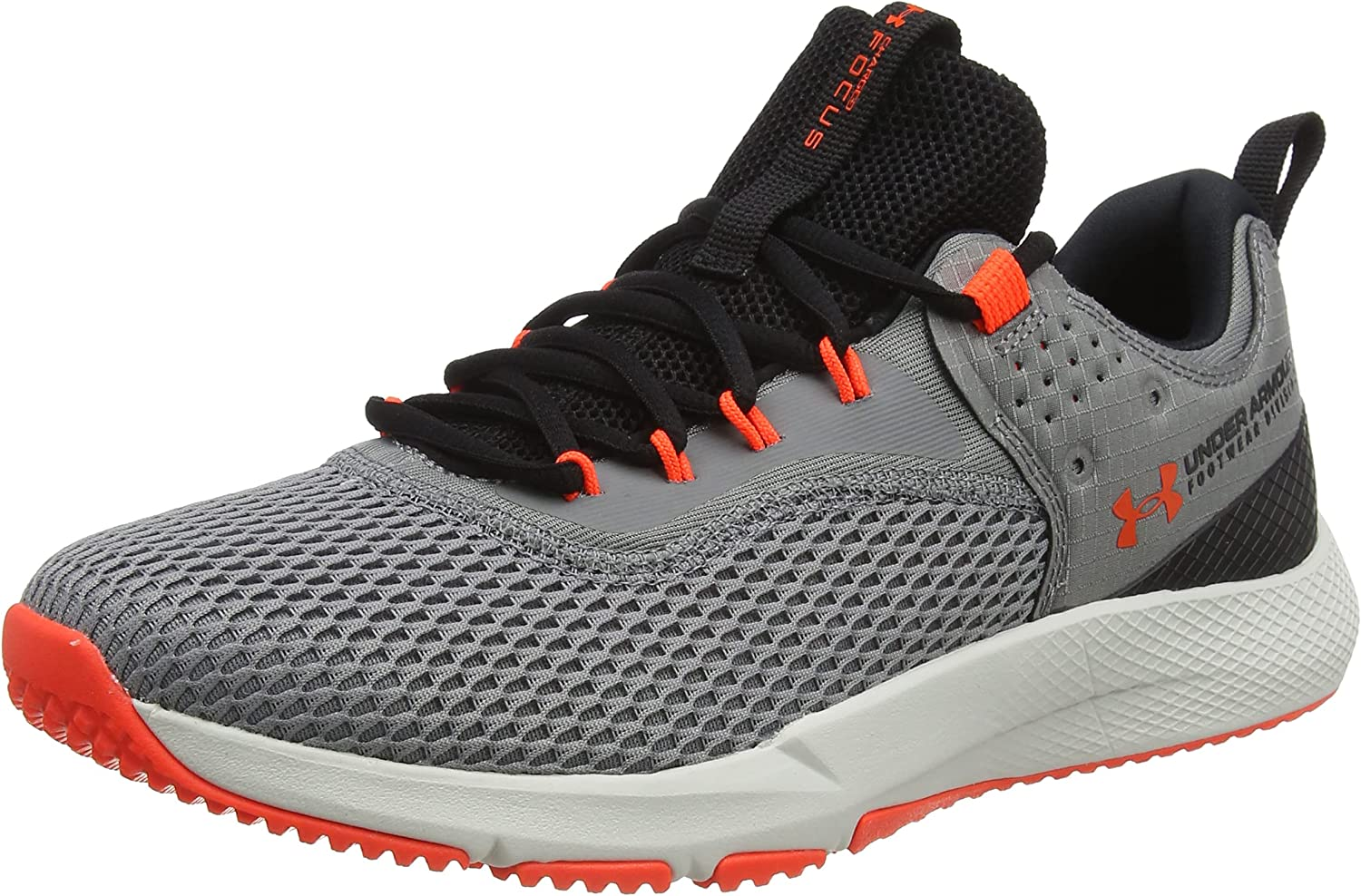 Under Armour Max 45% OFF Atlanta Mall Men's Charged Focus Trainer Cross