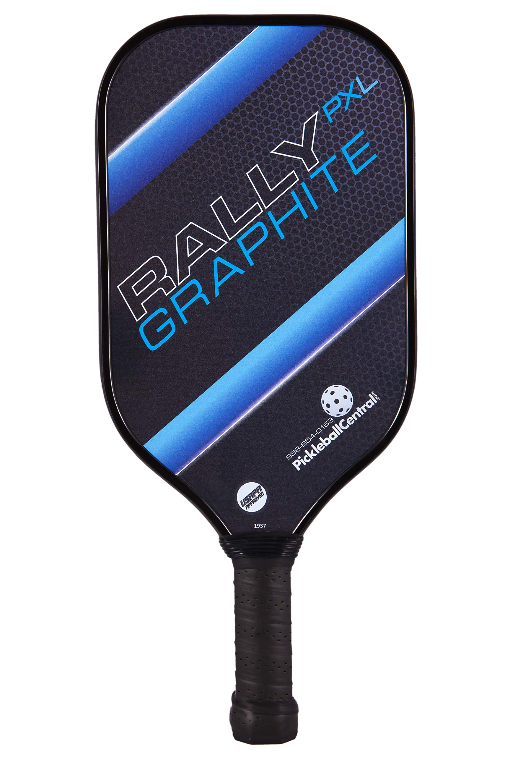 Rally PXL Graphite Pickleball Paddle Polymer Composite -6X3Y