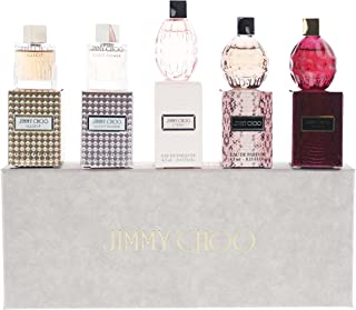Jimmy Choo Miniatures Collection Women'S Gift Set