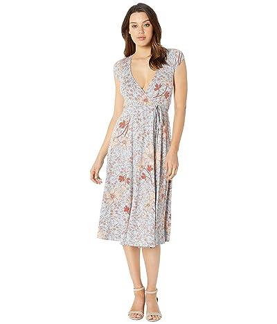 Rachel Pally Frankie Wrap Dress (Prairie) Women