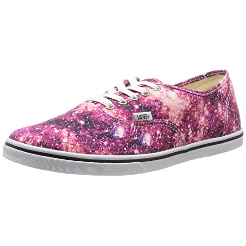 8060aa8e4db43a Vans Womens Cosmic Cloud Authentic Lo Pro Sneaker