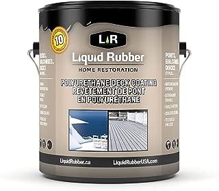 Best polyurethane rubber paint Reviews