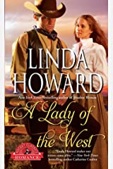 A Lady of the West (Western Ladies Book 1) Kindle Edition