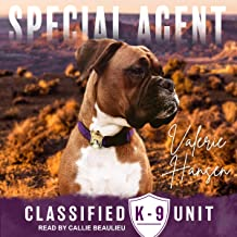 Best special agent k Reviews