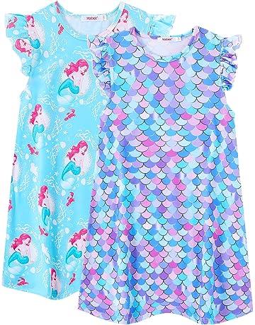 Amazon.es: Camisones - Pijamas y batas: Ropa