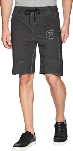 Blackout Sweat Shorts