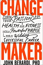 the change makers book