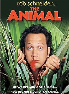 Adventure Movies With Animals