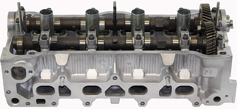 Remanufactured Cylinder High order Head for Corolla 1.6 Fashionable 4AF DOHC 4 Celica