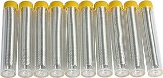 Rosin Core Solder - 10 Pack