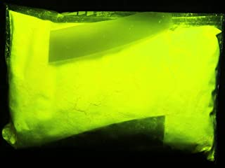 fluorescent powder paint