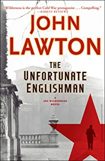 The Unfortunate Englishman (The Joe Wilderness Novels)