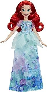 Disney Princess Royal Shimmer Ariel Doll - E0271