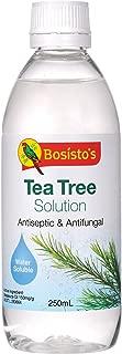Best bosistos tea tree spray Reviews