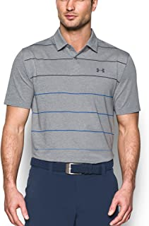 Under Armour Men's CoolSwitch Pivot Polo