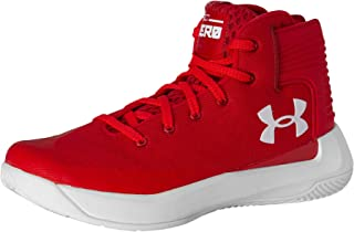 Under Armour Kids Boy's UA PS Curry 3ZERO Basketball (Little Kid)
