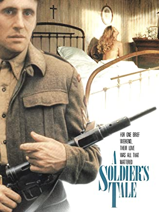 A Soldier's Tale
